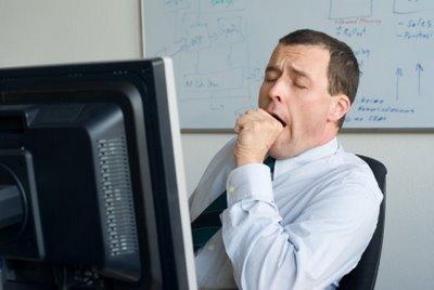 Tips dan cara mengatasi rasa kantuk saat bekerja di kantor - www.terbaik-indonesia.com