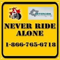 Never Ride Alone Program