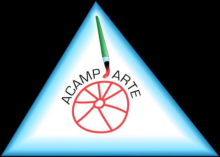 Projeto ACAMP'ARTE