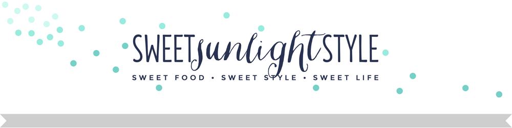 Sweet Sunlight Style