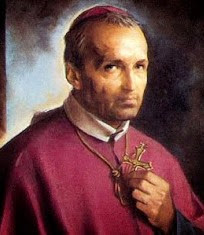 San Alfonso María de Ligorio, Doctor de la Iglesia