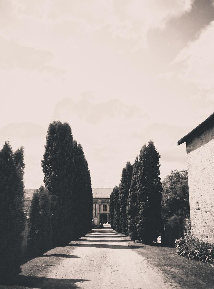 Munois, Burgundy France