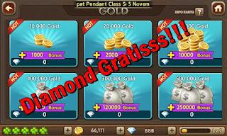 Rahasia Dapatkan Diamond Let's Get Rich (LGR) Terbaru