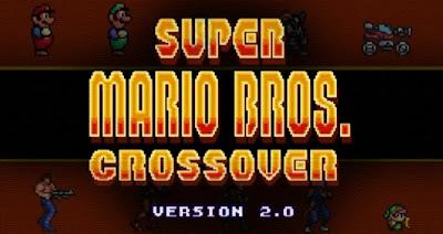 Super Mario Crossover 2.0