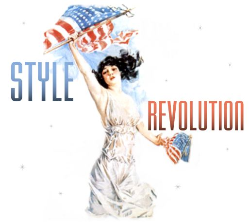 The Style Revolution