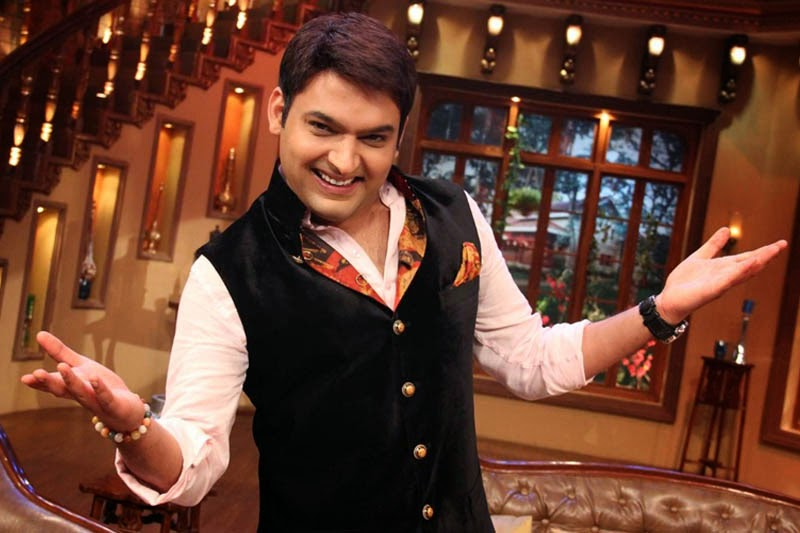 Kapil Sharma Hindi Jokes