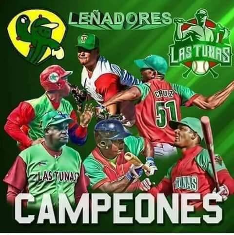 CAMPEONES!!!!
