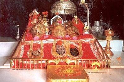 Jai Maa Vaisno Devi !!!