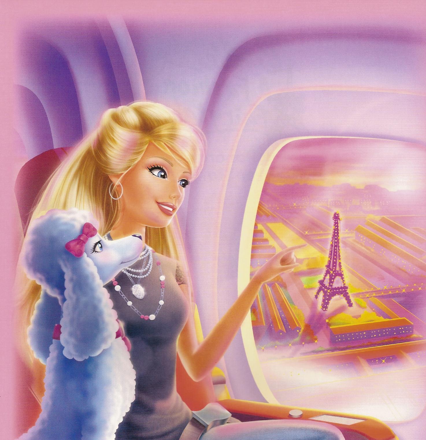 Barbie Hd Desktop Wallpaper Barbie Compilation Picture 2013