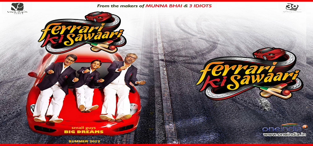 Ferrari Ki Sawaari Full Movie Download In Hd