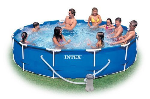 Intex Family Size Pool