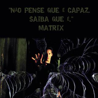Frases Matrix