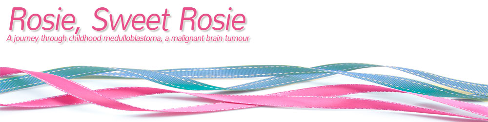 Rosie, Sweet Rosie