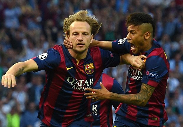 Ivan Rakitic A humble yet ambitious leader for Barcelona