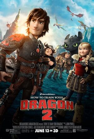 Xem Phim Bí Kíp Luyện Rồng 2 2014