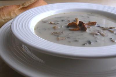 mushroom soup bourdain s mushroom soup recipe porcini mushroom soup ...