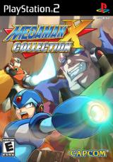 Download Megaman X Collection Games ps2 iso for pc full version free Kuya028