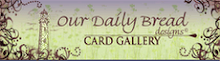 My ODBD Gallery
