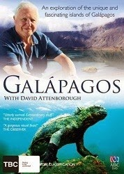 Quần Đảo Galapagos - Galapagos with David Attenborough