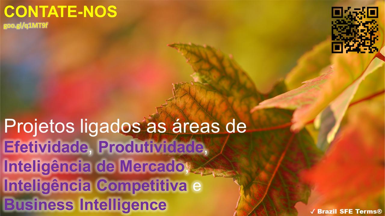 Inteligência de Mercado, Inteligência Competitiva & Business Intelligence