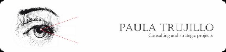 Paula Trujillo [Consultoría y proyectos estratégicos]