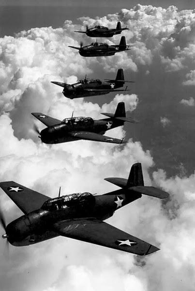 US Navy Avengers Flight 19, misteri segitiga bermuda
