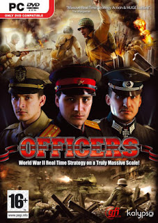 "FREE DOWNLOAD GAME Compressed ""Officers"" (PC/ENG) GRATIS LINK MEDIAFIRE"