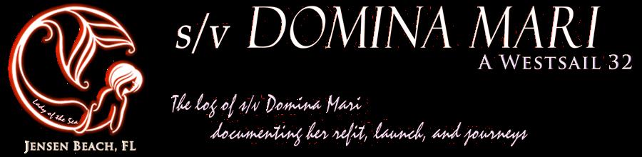 s/v Domina Mari - A Westsail 32