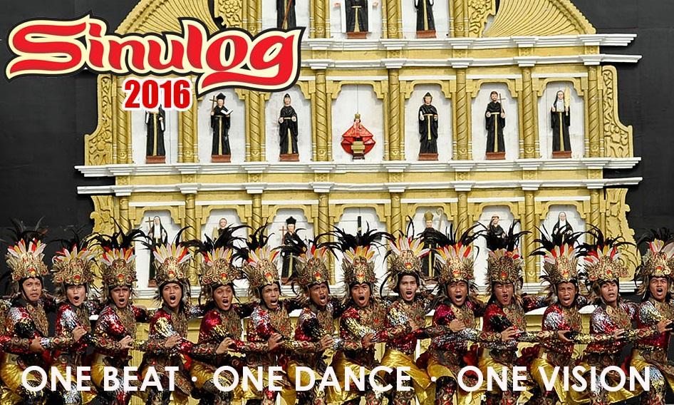 Sinulog-2016