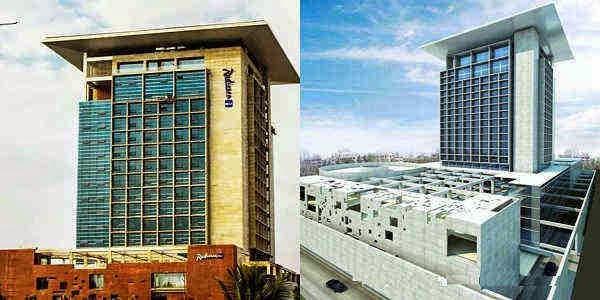 Radisson Blu Bay View Hotel Chittagong