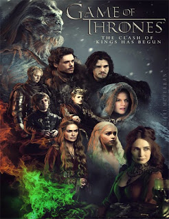 Game of Thrones (Juego de tronos) 5×07