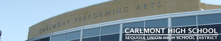 Carlmont High School Performing Arts Center