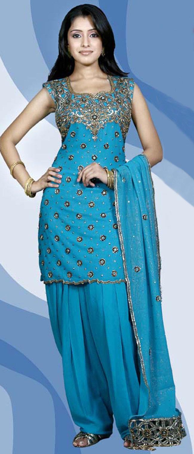Indian Salwar Kameez Design 2011 Fashion World Design