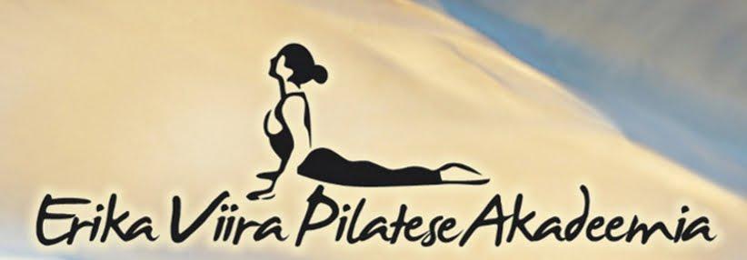Erika Viira Pilatese Akadeemia