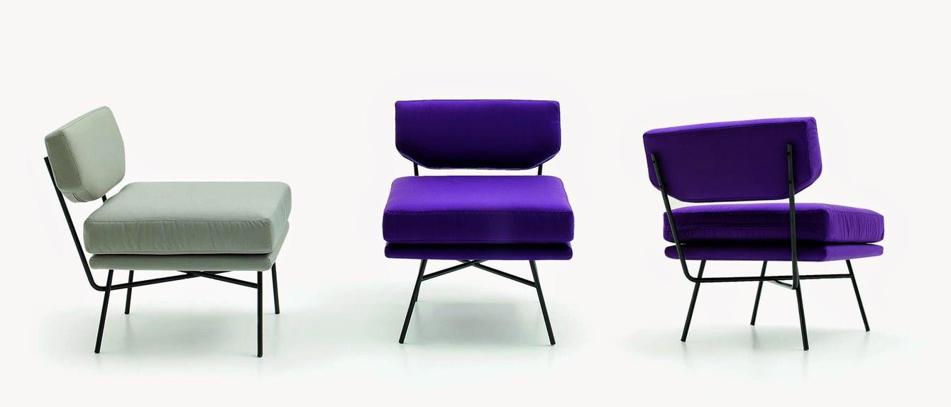 Momentoitalia italian furniture blog modern contract for Retro modern furniture