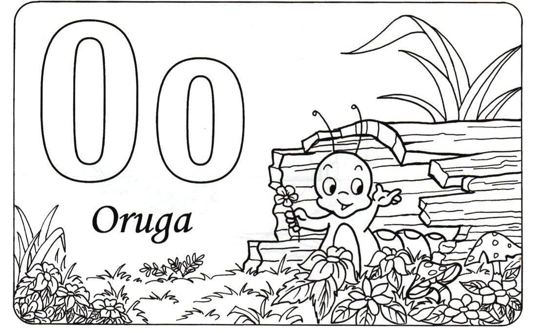 Único Plantilla De Oruga Imprimible Cresta - Colección De Plantillas ...
