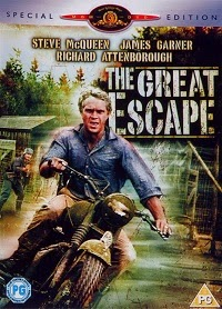 Watch The Great Escape Online Free in HD