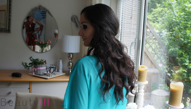 10 Clip In Hair Hair Extensions 21