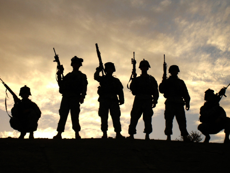 Military wallpapers best wallpaper military wallpapers voltagebd Image collections