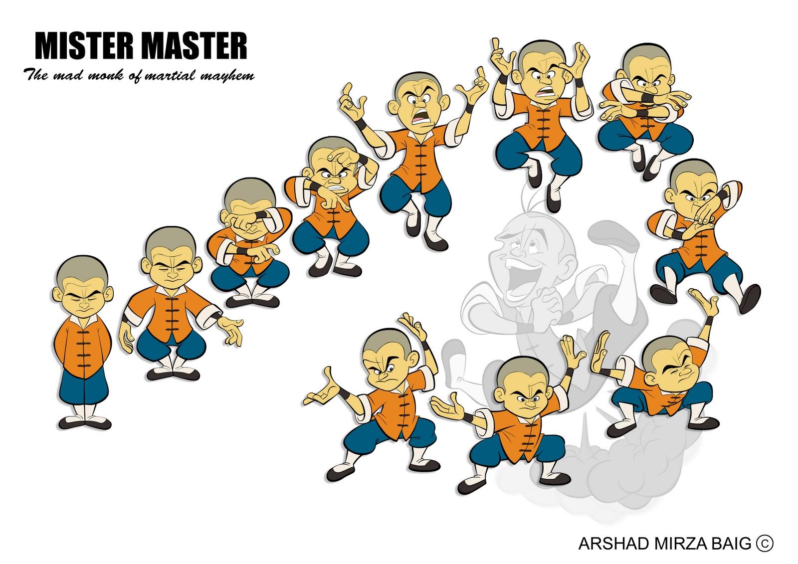 animation artist