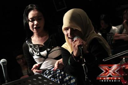 Fatin (X Factor Indonesia)