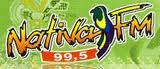 ouvir a Rádio Nativa FM 99,5 Imperatriz MA
