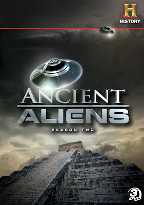 Documental ALIENÍGENAS ANCESTRALES History