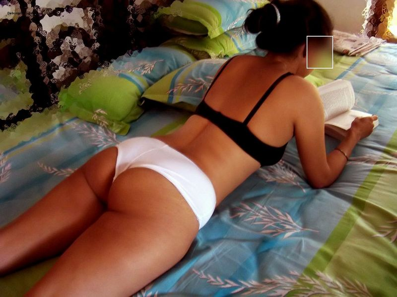 ... Showing ass hugging tight white panty | asian girl and big black dick
