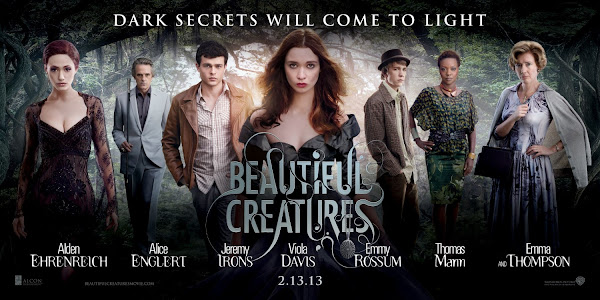 Free Download Film Beautiful Creatures Gratis