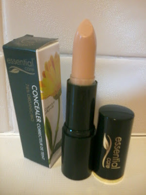 Review: Essential Care Concealer
