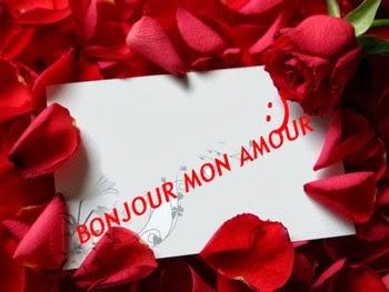 Bonjour mon amour bonjour ma ch 233 rie texto bonjour mon coeur msgd