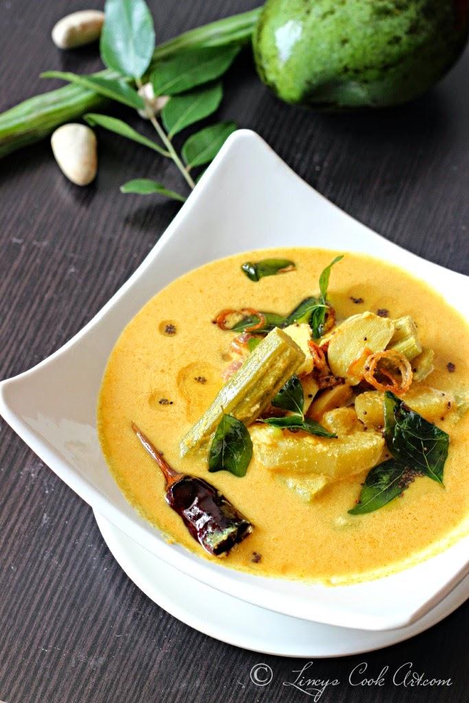 Chakkakuru Curry