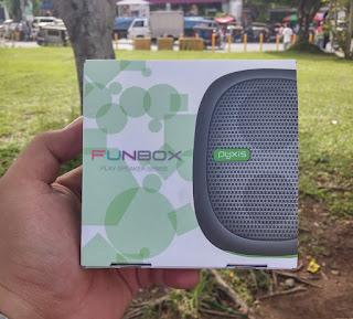TeknoGadyet Holiday Giveaway: Pyxis Fun Box