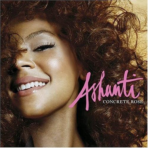 Ashanti - Focus - YouTube